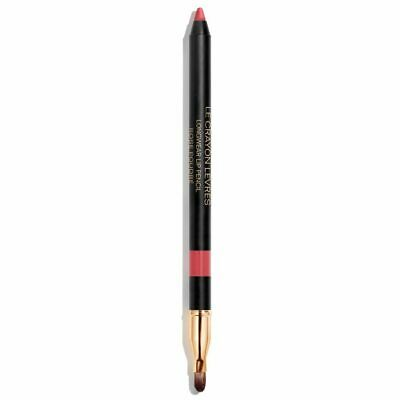 CHANEL LE CRAYON LEVRES 196 Rose Poudre - matita labbra / lip...
