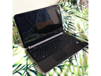 """HP Pavilion DV6 15.6"""" Laptop, 64-bit 6GB RAM 500GB Harddrive (with Carrying Case, Charger & Mouse)"""