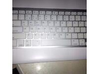 Blutetooth keyboard