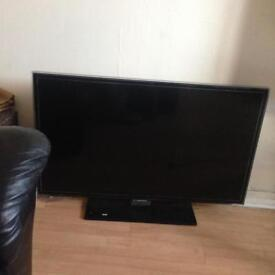 """Samsung 40""""HD TV For Sale"""
