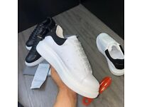 MQUEENS , GLITTER,SUEDE,WHITE,BLACK 3 - 8 AVAILABLE