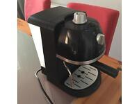 Silvercrest Coffee Maker