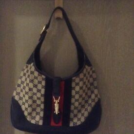 Gucci handbag..great condition
