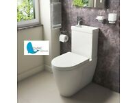 +SALE+ Kartell Combi 2-in-1 WC & Basin With Tap