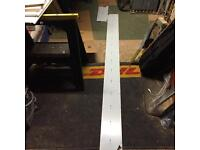 Stainless steel 1.2 strips