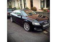 Audi A5 Sport , New MOT