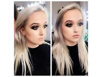 Make up artist Glasgow (Southside)