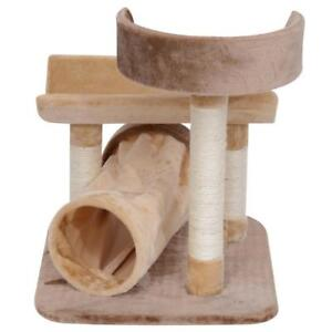 "FREE DELIVERY @ www.betel.ca || Spacious 29""-Tall Multi Activity Cat Tree Kitten Activity Centre 