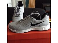 Nike trainers size 9 and 10
