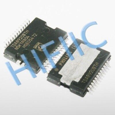 1pcs Tda8920bth 2 X 100 W Class-d Power Amplifier Hssop24