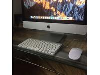 ~ APPLE iMAC AS NEW BOXED i5 ~