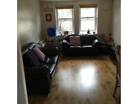 Spacious 2 Bedroom Flat, Stratford London - Available