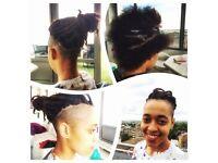 Dreadlock Hairdresser !!Whatsapp!! specialising in: * NEW WORK * DREADLOCK EXTENSIONS * MAINTENANCE