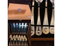 VERSACE Cutlery set