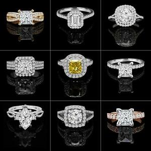 AFFORDABLE DIAMOND RINGS MONTREAL / BAGUES EN DIAMANTS ABORDABLES MONTREAL