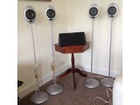 KEF Surround Speakers System