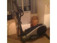 Decathlon cross trainer