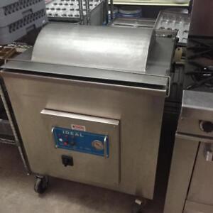 Commercial Vacuum Packaging Machine - Food Sealer Packager