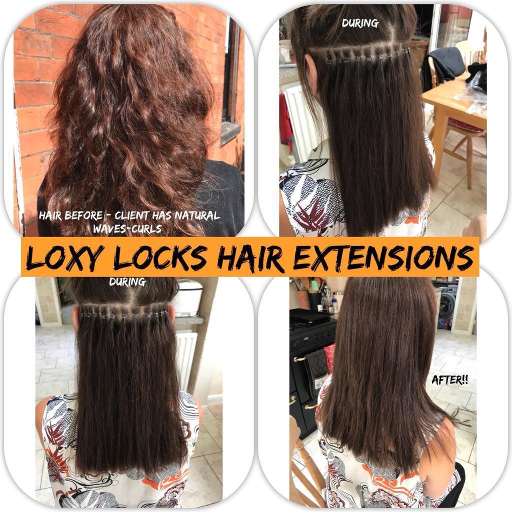 Loxy Locks Hair Extensions In Belper Derbyshire Gumtree