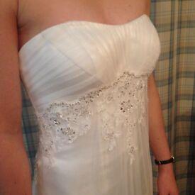 Essence of Australia wedding gown