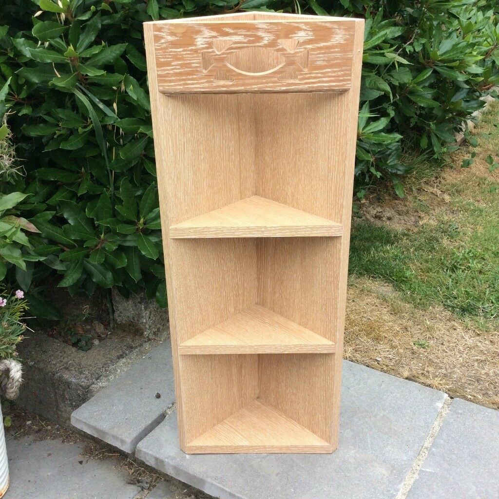 Two kitchen corner wall units | in Plymouth, Devon | Gumtree