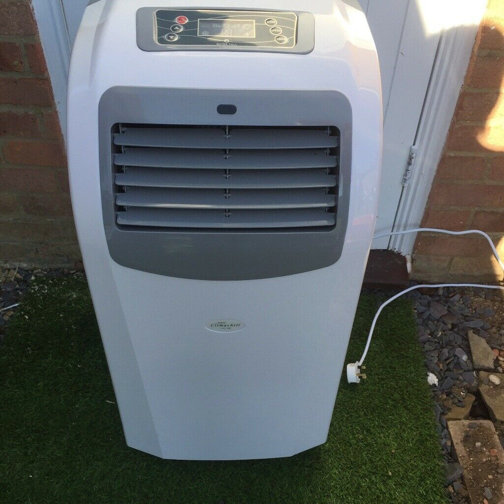 Climachill pac18h portable air conditioner dehumidifier and heater | in  Chelmsford, Essex | Gumtree