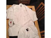 Judo Clothing