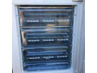 AEG integral freezer,