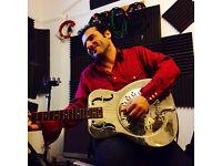 London Production, Recording & Mixing Studio.