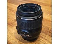 Nikon DX 18-55 3.5-5.6 G II (Non VR)