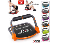 Brand New Xn8 ABS Core Smart Body Exercise Machine Fitness Trainer AB Toning Workout Gym Brand