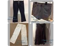 Woman's Clothes Size 10