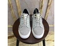 Giuseppe Zanotti Sneakers (Grey)