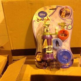 Job lot - 69 Disney Toy story play dough set