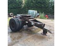 5th Wheel Heavy Duty Dolly