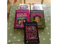 Jacqueline Wilson Book Collection