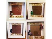 Brick box designs Lego inspired pictures