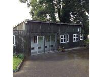 Workshop/Office/Storage Unit for Rent