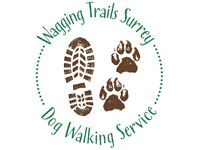 Wagging Trails - Dog Walker