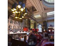 Deputy Kitchen Manager / Sous Chef - MILLER & CARTER Steakhouse, Glasgow City