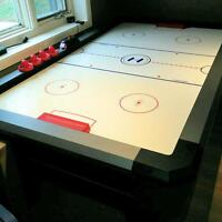 Large hockey table 50 x 84 inches
