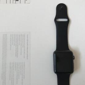 Apple Watch S1 :
