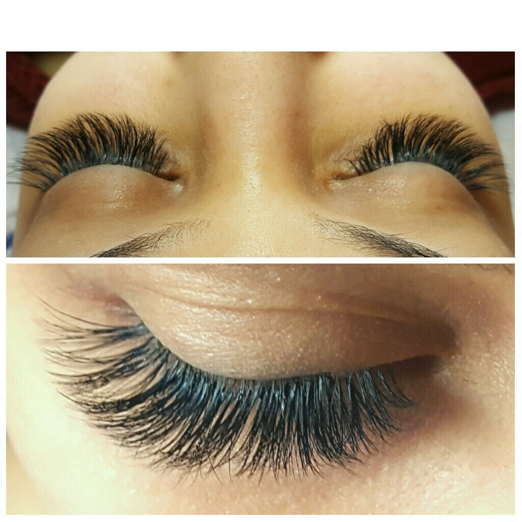 8daf3dab96e RUSSIAN VOLUME LASHES / STUNNING SEMI-PERMANENT EYELASH EXTENSIONS BY  QUALIFIED TECHNICIAN | in Clarkston, Glasgow | Gumtree