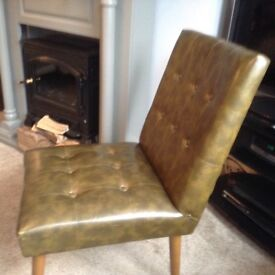 1960s lounge/bedroom chair