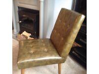 1960s lounge/bedroom chair