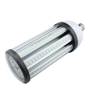 High Output LED Garage Lighting