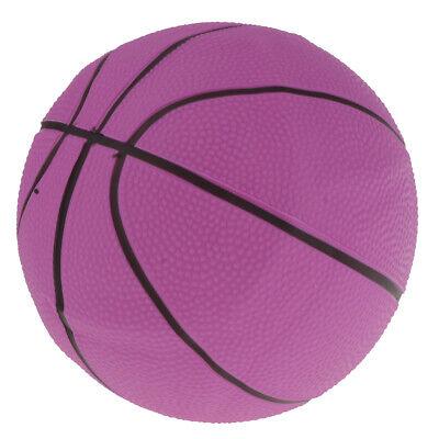 barer Basketball Softball klein Spielball für Kinder (Kleine Aufblasbare Bälle)