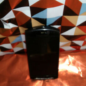 BLUE SONY ERICSSON XPERIA NEO MT15i UNLOCKED MOBILE PHONE IN VGC = VERY GOOD CONDITION