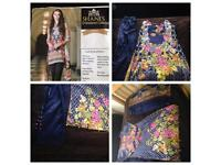 BARGAIN! Selling Latest women's Asian ready-made designer clothes.
