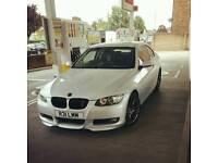 BMW 325D 12 months MOT not 330 320 335